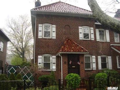 34-36 88th St Jackson Heights, NY MLS# 2668092