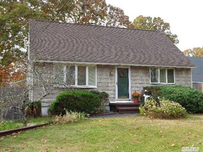 171 Stanley Dr Centereach, NY MLS# 2668182