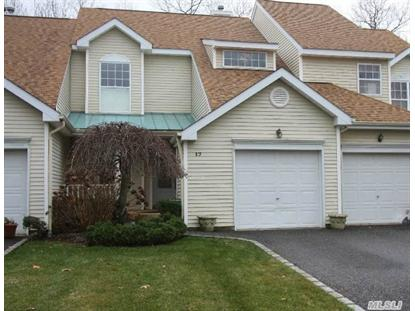17 Princess Tree Ct Port Jefferson, NY MLS# 2675032