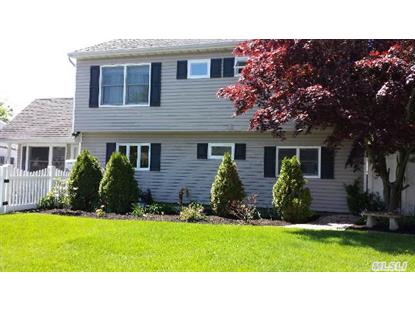 104 Squirrel Ln Levittown, NY MLS# 2675512