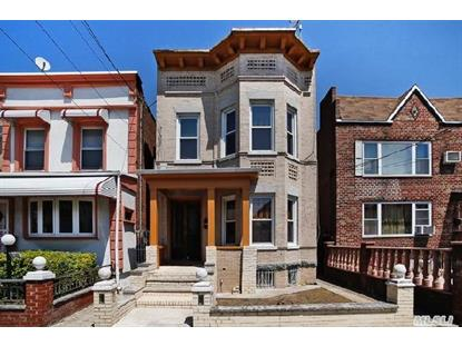 1063 E 42nd St Brooklyn, NY MLS# 2678331