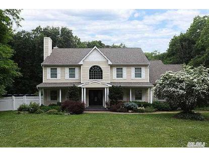58 Manetto Hill Rd Huntington, NY MLS# 2679359