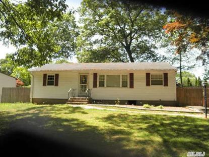 204 Wood Rd Centereach, NY MLS# 2680420