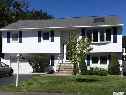 61 Claremont Ave West Babylon, NY MLS# 2681021
