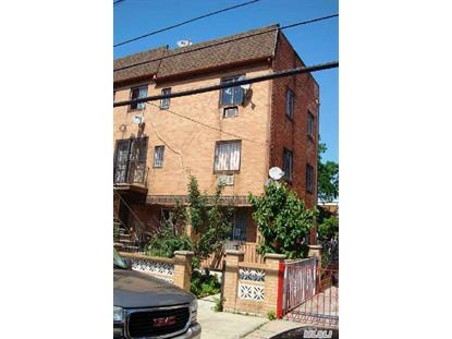 31-07 58th St Woodside, NY MLS# 2681263