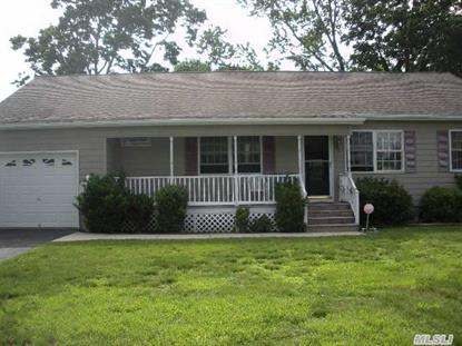 30 Jayne Ave Patchogue, NY MLS# 2681760