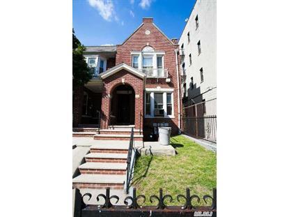 1011 Carroll St Brooklyn, NY MLS# 2683704