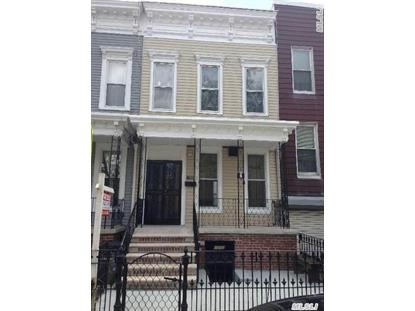 1050 Madison St Brooklyn, NY MLS# 2684152