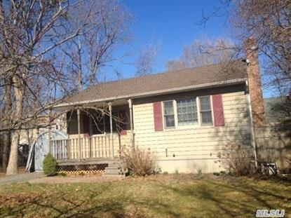 221 Hagerman Ave East Patchogue, NY MLS# 2685040