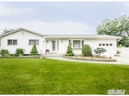 91 Chelsea Ave West Babylon, NY MLS# 2685465