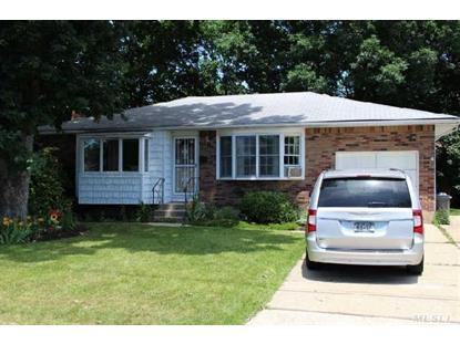 557 Windmill Ave West Babylon, NY MLS# 2686239