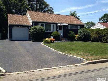 29 Morning Dr Centereach, NY MLS# 2687194