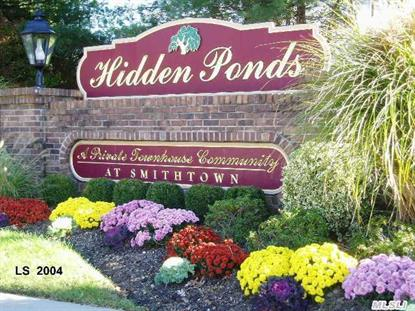 221 Hidden Ponds Cir Smithtown, NY MLS# 2691183