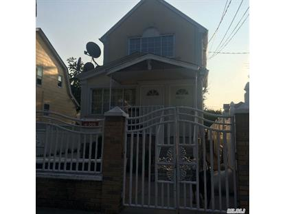 120-52 132nd St. South Ozone Park, NY 11420 MLS# 2692549