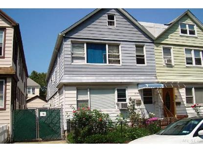40-36 67th St Woodside, NY MLS# 2692780