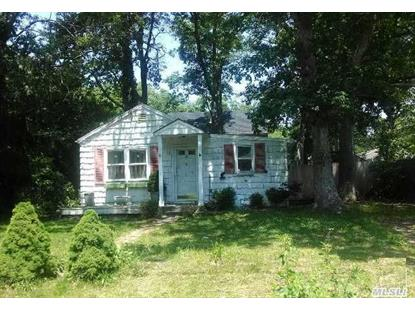 21 Roberta St East Patchogue, NY MLS# 2692914