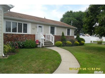 1009 4th St West Babylon, NY MLS# 2693106