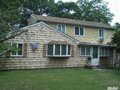 15 Gillette Ave Patchogue, NY MLS# 2693142