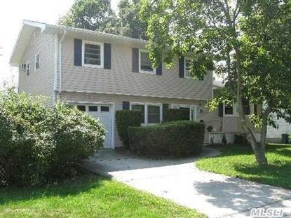 64 Erlanger Blvd North Babylon, NY MLS# 2693835