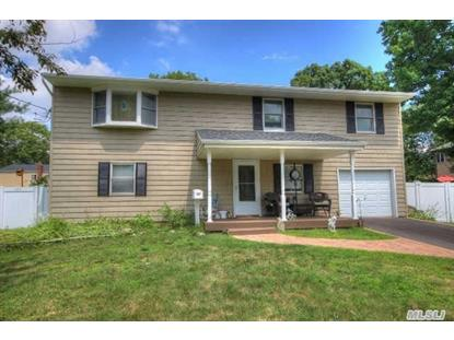 377 Montgomery Ave West Babylon, NY MLS# 2694425