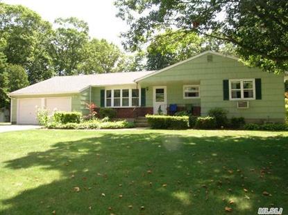 16 Pine Tree Rd Farmingville, NY MLS# 2698462