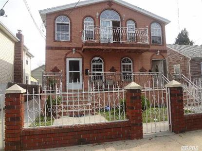 134-18 133rd Ave South Ozone Park, NY 11420 MLS# 2700608
