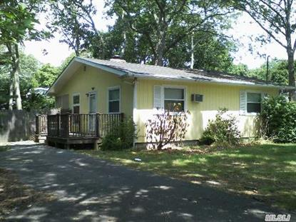 43 George St East Patchogue, NY MLS# 2700836