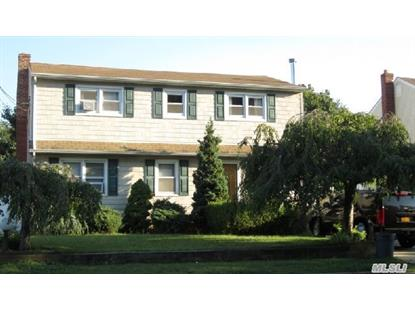 1321 Herzel Blvd West Babylon, NY MLS# 2703849