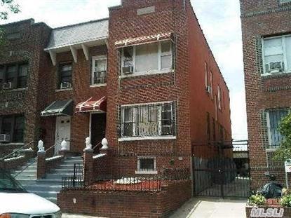 31-08 85 St East Elmhurst, NY MLS# 2705381