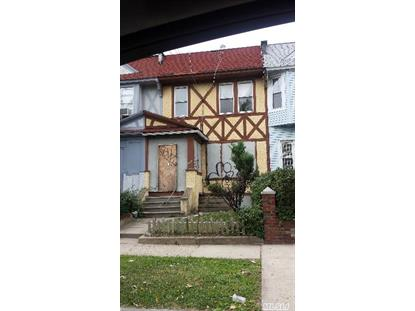 1680 Brooklyn Ave Brooklyn, NY MLS# 2707693