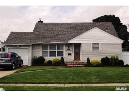 451 15th St West Babylon, NY MLS# 2708098