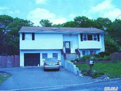 37 E Circle Dr East Patchogue, NY MLS# 2708805