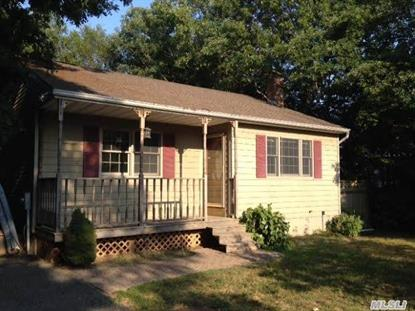 221 Hagerman Ave East Patchogue, NY MLS# 2709258