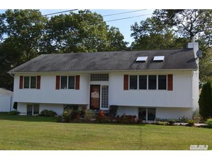 10 Ansonia St Patchogue, NY MLS# 2710693
