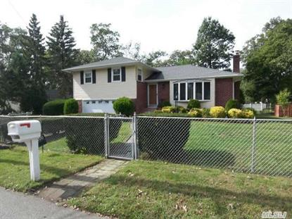 100 Governor Ave West Babylon, NY MLS# 2712422