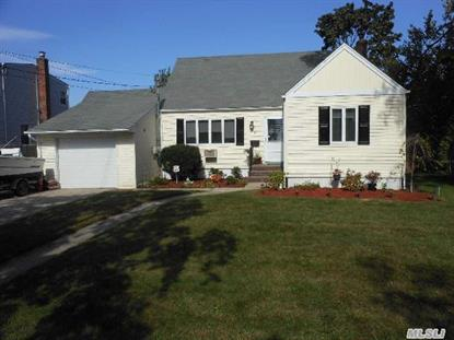 523 17th St West Babylon, NY MLS# 2713016