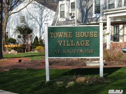 303 Towne House Vill Dr Hauppauge, NY MLS# 2713071