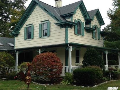 647 Middle Rd Bayport, NY MLS# 2713484