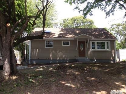 186 Mark Tree Rd Centereach, NY MLS# 2713719