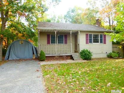 221 Hagerman Ave East Patchogue, NY MLS# 2715203