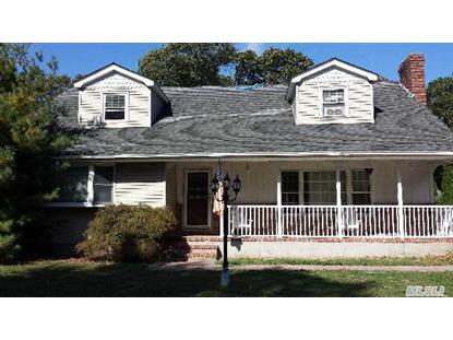 15 Glenwood St East Patchogue, NY MLS# 2716335