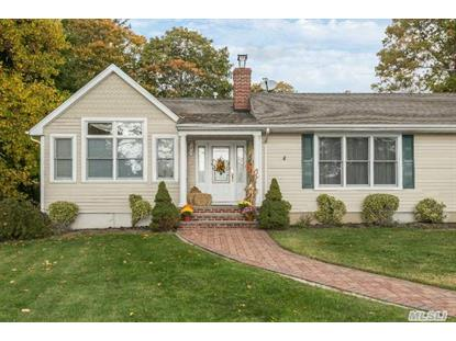 5 Browns River Rd Bayport, NY MLS# 2716523