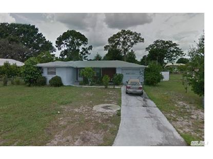 Address not provided Sebring, FL MLS# 2717146