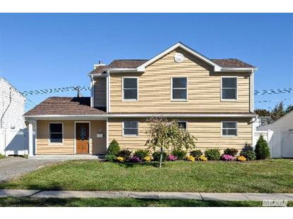 45 Sunrise Ln Levittown, NY MLS# 2717302