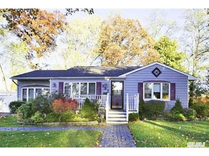 337 W 16th St Deer Park, NY MLS# 2717875