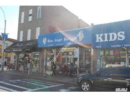 1166 Liberty Ave Brooklyn, NY MLS# 2718450