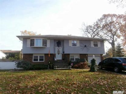 157 Emerson Ave North Babylon, NY MLS# 2722381