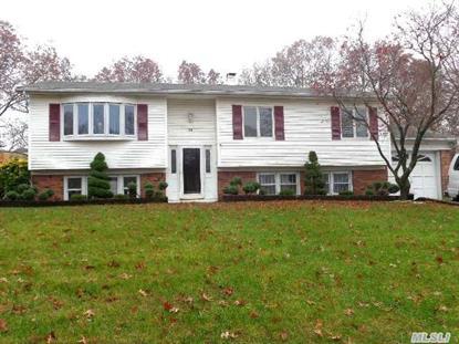 20 Cottage Dr Farmingville, NY MLS# 2723871