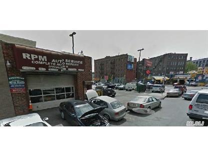 10 Meserole  St Brooklyn, NY MLS# 2724903