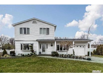 9 Edwin Ave Patchogue, NY MLS# 2725539